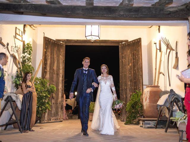 La boda de Tamara y Jorge en Arcos De La Frontera, Cádiz 18