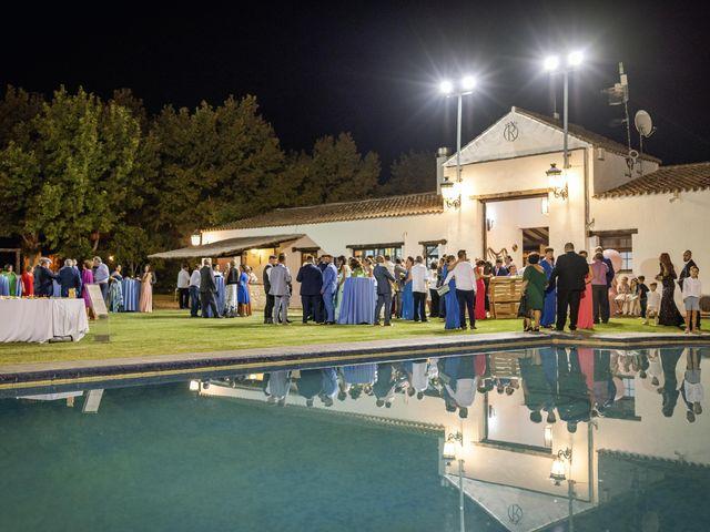 La boda de Tamara y Jorge en Arcos De La Frontera, Cádiz 19