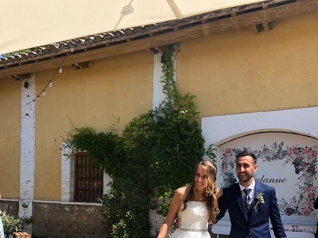 La boda de Kike y Ana  en Radiquero, Huesca 2