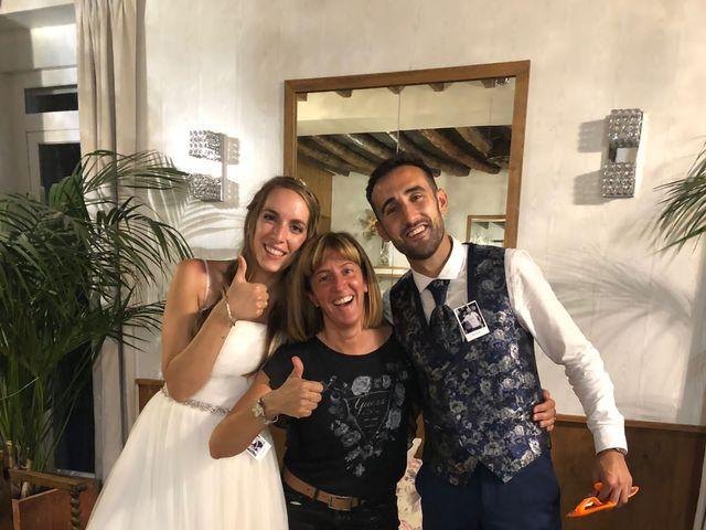 La boda de Kike y Ana  en Radiquero, Huesca 5