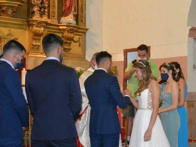 La boda de Kike y Ana  en Radiquero, Huesca 6