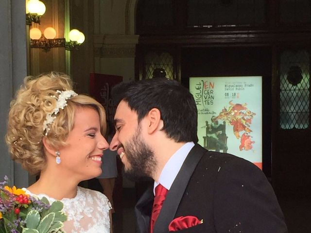 La boda de Guillermo y Cristina en A Coruña, A Coruña 2