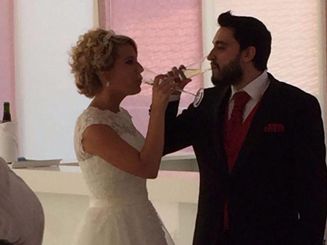 La boda de Guillermo y Cristina en A Coruña, A Coruña 3