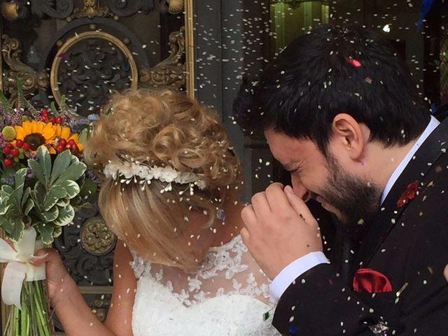 La boda de Guillermo y Cristina en A Coruña, A Coruña 4