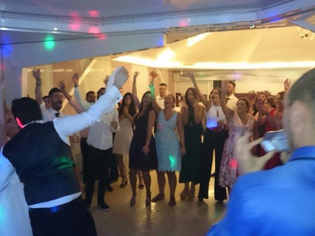La boda de Guillermo y Cristina en A Coruña, A Coruña 5