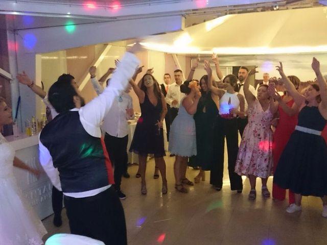 La boda de Guillermo y Cristina en A Coruña, A Coruña 6