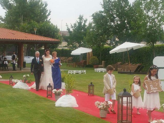 La boda de Ignasi  y Anna  en Vilagrassa, Lleida 1