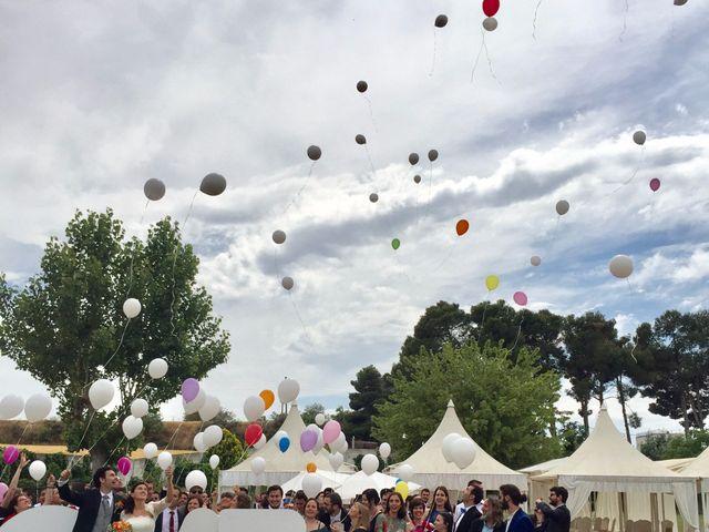 La boda de Ignasi  y Anna  en Vilagrassa, Lleida 4