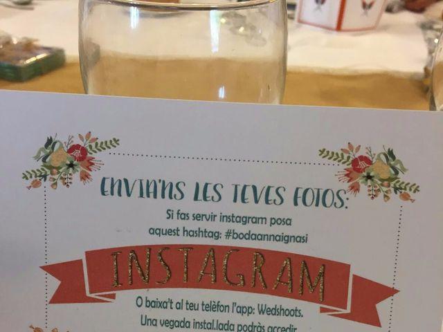 La boda de Ignasi  y Anna  en Vilagrassa, Lleida 5