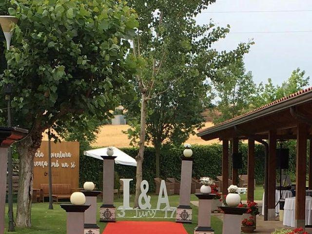 La boda de Ignasi  y Anna  en Vilagrassa, Lleida 6
