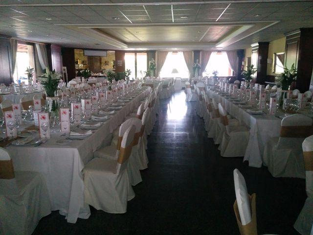 La boda de Ignasi  y Anna  en Vilagrassa, Lleida 11