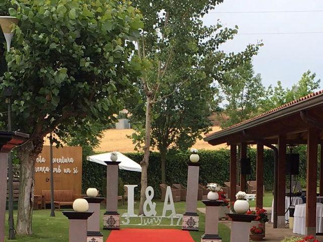 La boda de Ignasi  y Anna  en Vilagrassa, Lleida 20