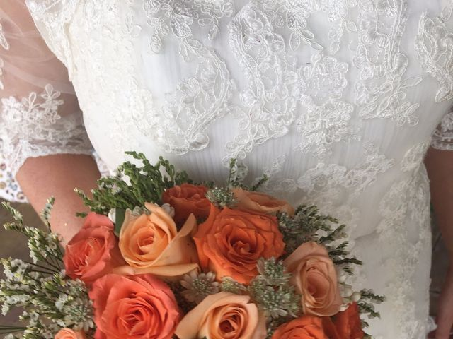 La boda de Ignasi  y Anna  en Vilagrassa, Lleida 26