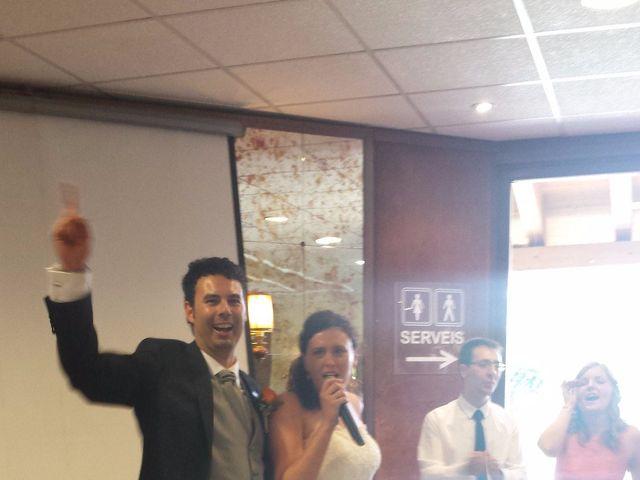 La boda de Ignasi  y Anna  en Vilagrassa, Lleida 30