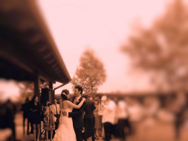 La boda de Ignasi  y Anna  en Vilagrassa, Lleida 36