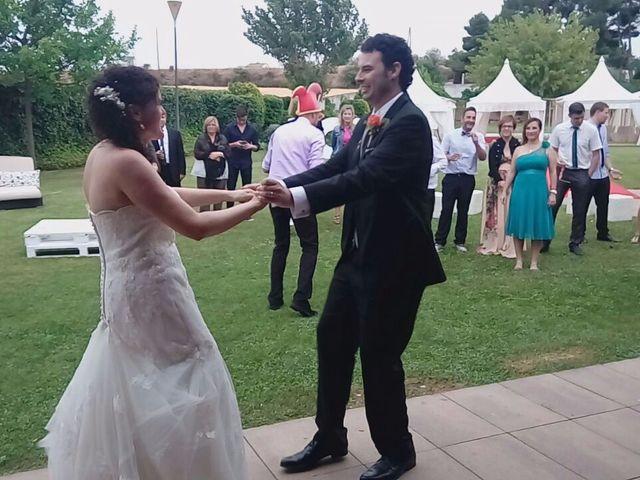 La boda de Ignasi  y Anna  en Vilagrassa, Lleida 37