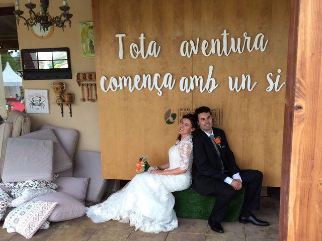 La boda de Ignasi  y Anna  en Vilagrassa, Lleida 38