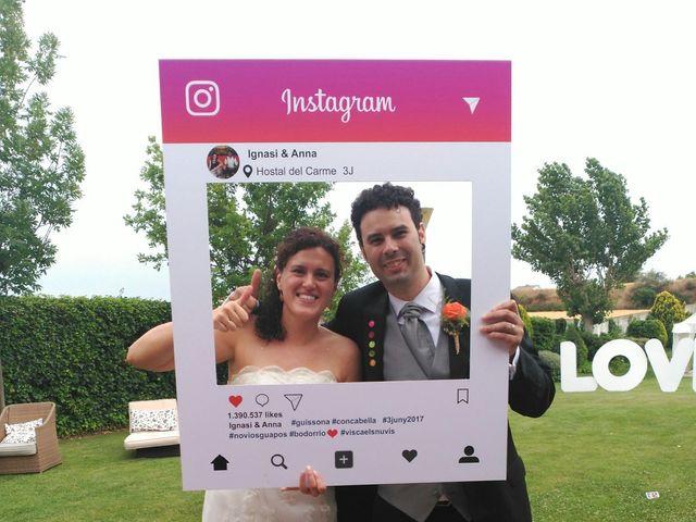 La boda de Ignasi  y Anna  en Vilagrassa, Lleida 40