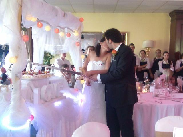 La boda de Ignasi  y Anna  en Vilagrassa, Lleida 44