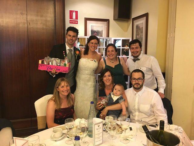 La boda de Ignasi  y Anna  en Vilagrassa, Lleida 48