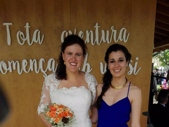 La boda de Ignasi  y Anna  en Vilagrassa, Lleida 50
