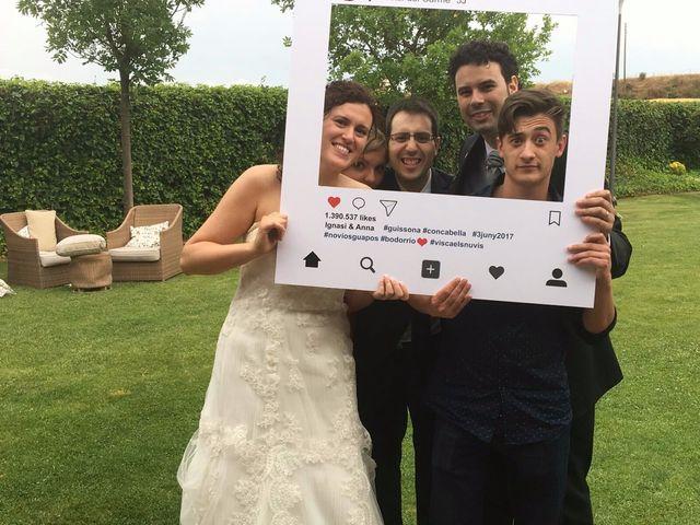 La boda de Ignasi  y Anna  en Vilagrassa, Lleida 51