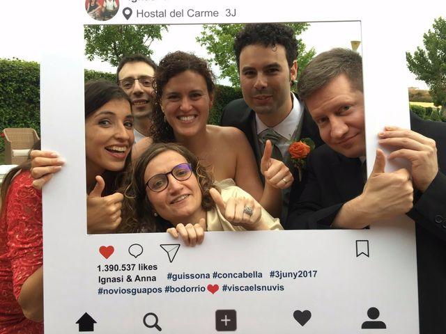 La boda de Ignasi  y Anna  en Vilagrassa, Lleida 56