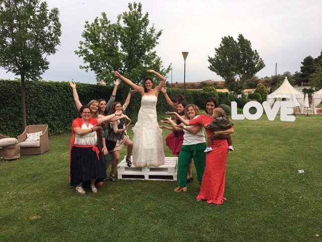 La boda de Ignasi  y Anna  en Vilagrassa, Lleida 57