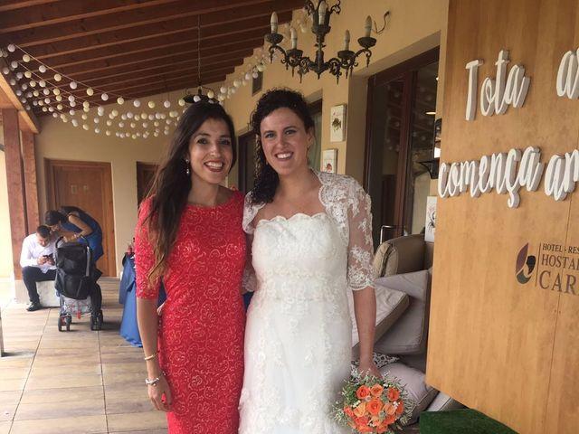La boda de Ignasi  y Anna  en Vilagrassa, Lleida 58