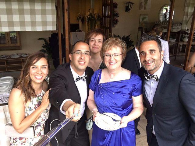 La boda de Ignasi  y Anna  en Vilagrassa, Lleida 59