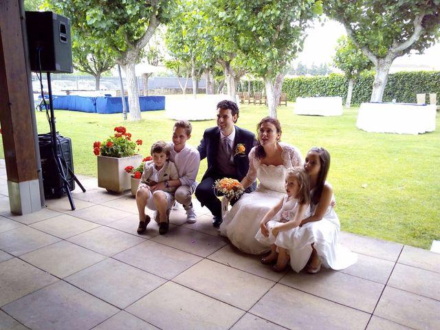 La boda de Ignasi  y Anna  en Vilagrassa, Lleida 60