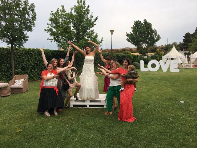 La boda de Ignasi  y Anna  en Vilagrassa, Lleida 61