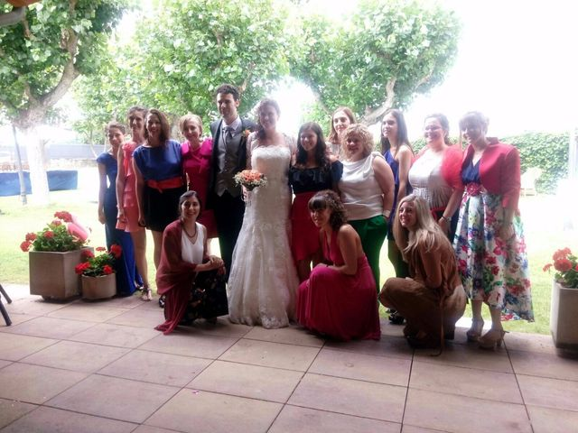 La boda de Ignasi  y Anna  en Vilagrassa, Lleida 64