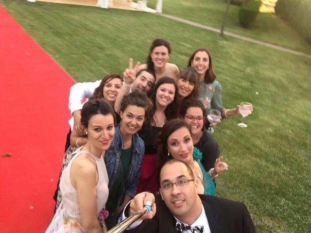 La boda de Ignasi  y Anna  en Vilagrassa, Lleida 67