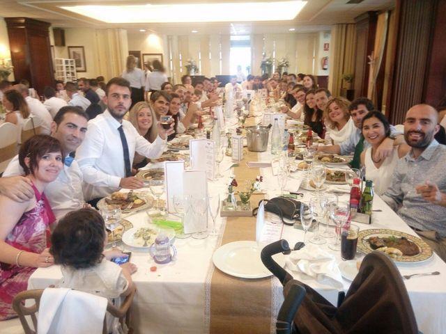 La boda de Ignasi  y Anna  en Vilagrassa, Lleida 68
