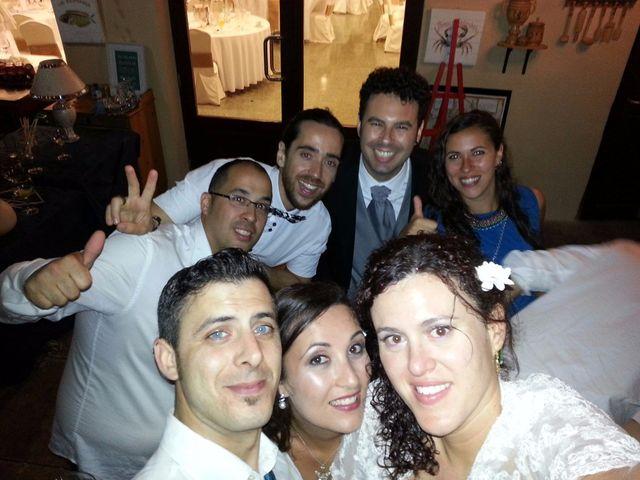La boda de Ignasi  y Anna  en Vilagrassa, Lleida 70