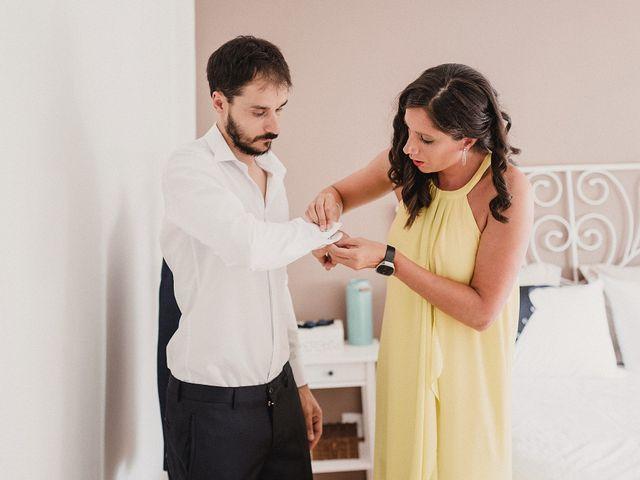 La boda de Javier y María en Ciudad Real, Ciudad Real 7