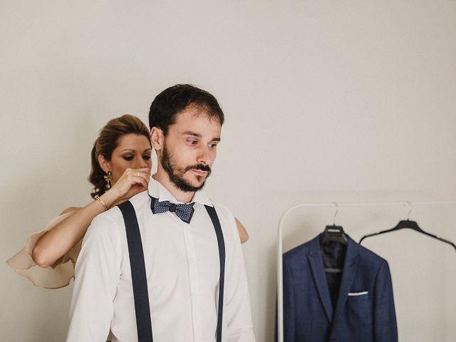 La boda de Javier y María en Ciudad Real, Ciudad Real 9