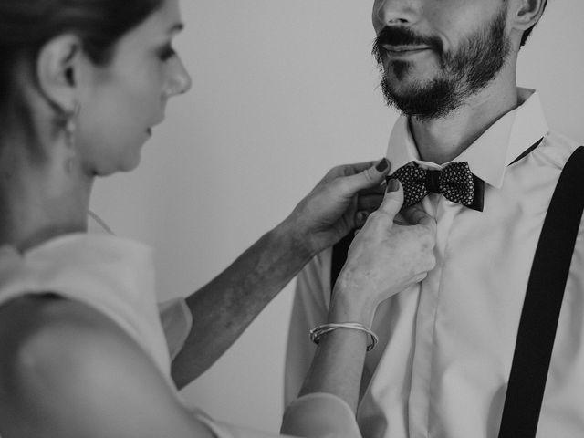 La boda de Javier y María en Ciudad Real, Ciudad Real 10