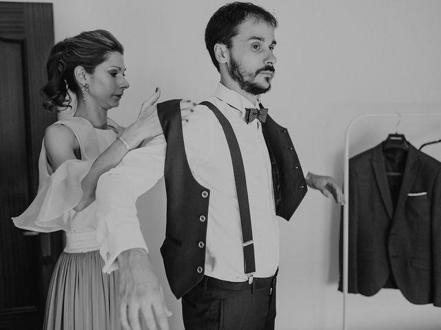 La boda de Javier y María en Ciudad Real, Ciudad Real 11