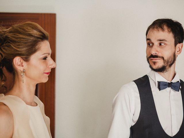 La boda de Javier y María en Ciudad Real, Ciudad Real 12