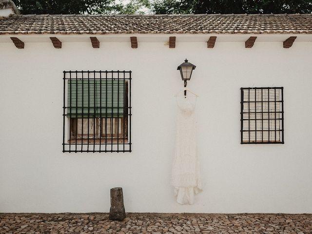 La boda de Javier y María en Ciudad Real, Ciudad Real 23