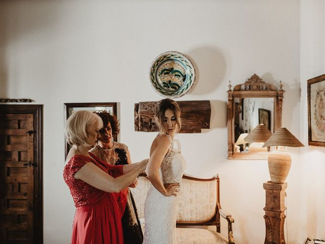 La boda de Javier y María en Ciudad Real, Ciudad Real 31