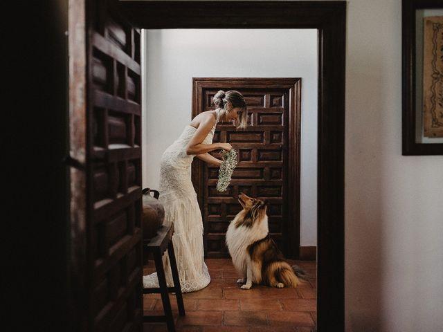 La boda de Javier y María en Ciudad Real, Ciudad Real 36