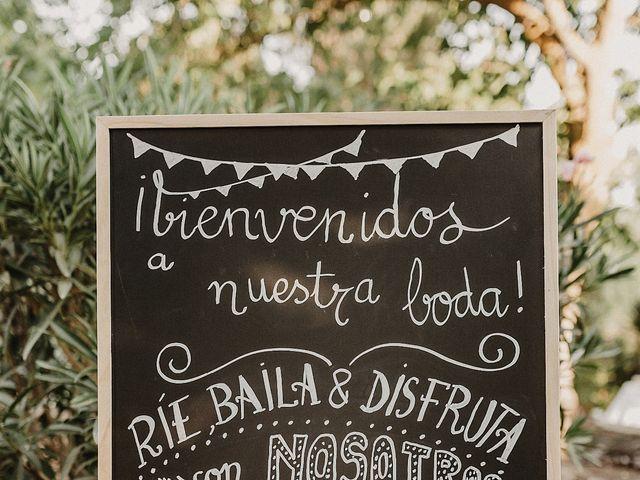 La boda de Javier y María en Ciudad Real, Ciudad Real 48