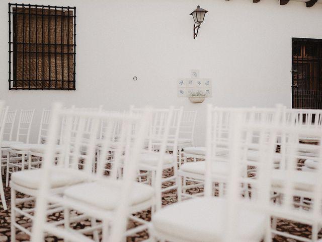 La boda de Javier y María en Ciudad Real, Ciudad Real 52
