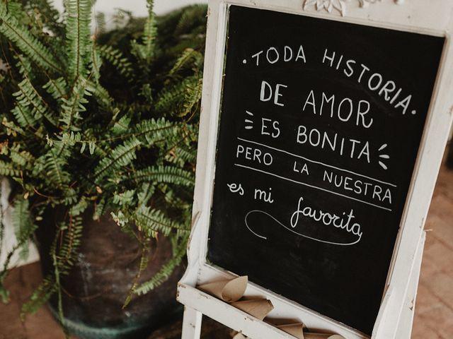 La boda de Javier y María en Ciudad Real, Ciudad Real 56