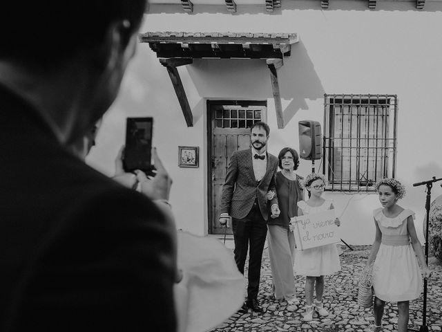 La boda de Javier y María en Ciudad Real, Ciudad Real 60