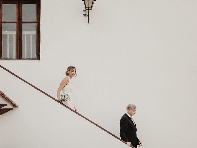 La boda de Javier y María en Ciudad Real, Ciudad Real 62