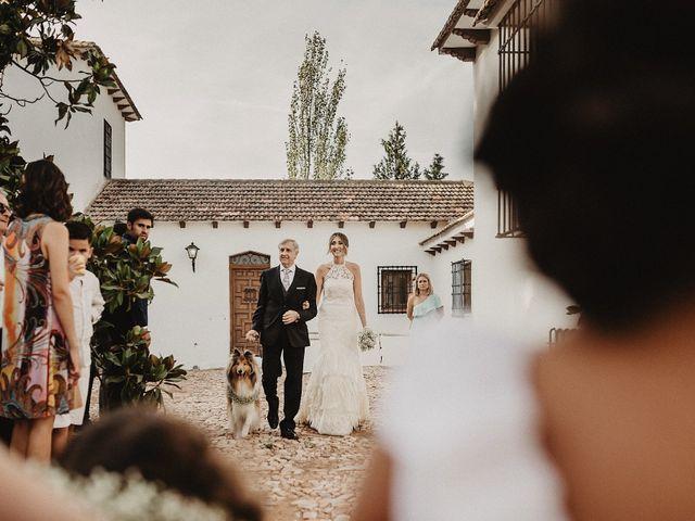 La boda de Javier y María en Ciudad Real, Ciudad Real 63